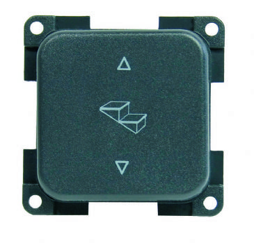 CBE 3 Position Step Switch